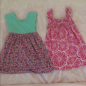 3T dresses 👗